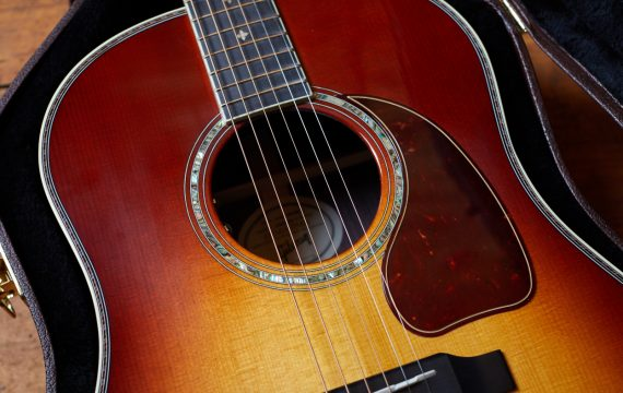 How Often Should You Replace Acoustic Guitar Strings?