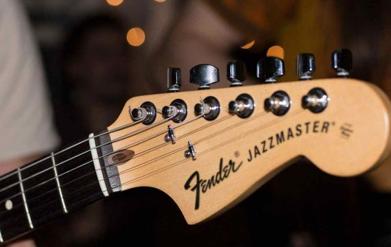 What are the Best Guitar Brands for Beginners?
