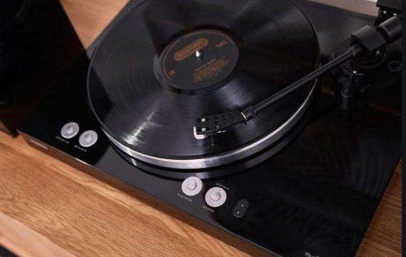 Choosing a Record Player
