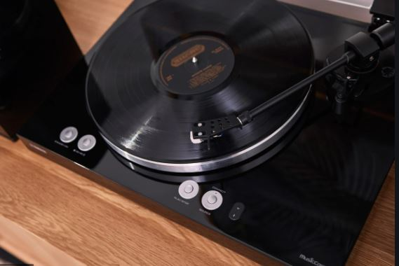 Choosing a Record Player