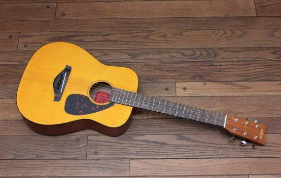 Best 3/4 Size Acoustic Guitars