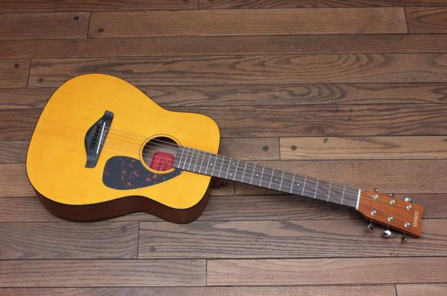 Best 3/4 Size Acoustic Guitars