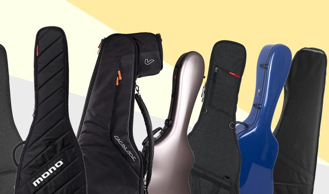 The 10 Best Acoustic Guitar Gig Bags