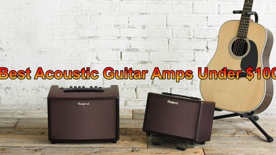 Best Acoustic Guitar Amps under 100