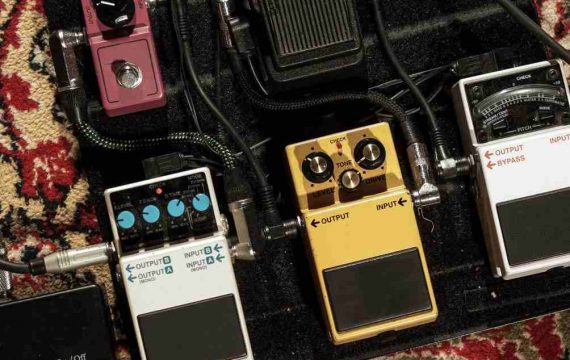 Best Eq Pedals for Acoustic Guitars