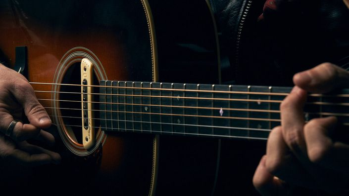 Best Soundhole Acoustic Guitar Pickups